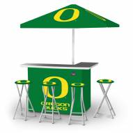 Oregon Ducks Pop Up Bar