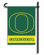Oregon Ducks Premium 2-Sided Garden Flag