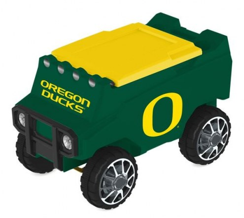 Oregon Ducks Remote Control Rover Cooler