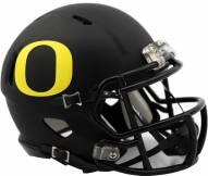 Oregon Ducks Riddell Speed Mini Collectible Matte Football Helmet