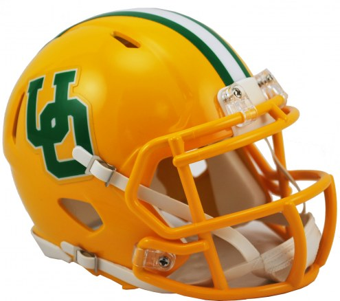 Oregon Ducks Riddell Speed Mini Collectible Throwback Football Helmet