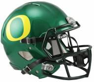 Oregon Ducks Riddell Speed Collectible Football Helmet