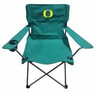 Oregon Ducks Rivalry Folding Chair