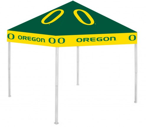 Oregon Ducks 9' x 9' Tailgating Canopy