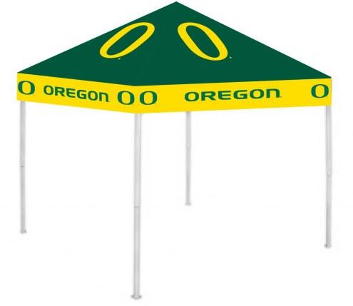 Oregon Ducks 9' x 9' Tailgating Canopy