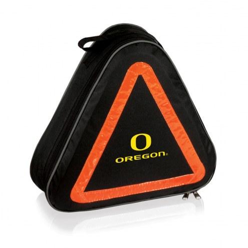 Oregon Ducks Roadside Emergency Kit