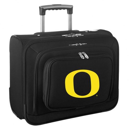 Oregon Ducks Rolling Laptop Overnighter Bag