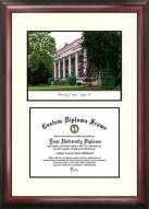 Oregon Ducks Scholar Diploma Frame