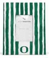 Oregon Ducks School Stripes Picture Frame
