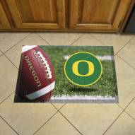 Oregon Ducks Scraper Door Mat
