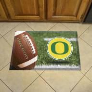 Oregon Ducks Scraper Door Mat