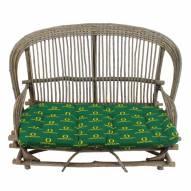 Oregon Ducks Settee Chair Cushion
