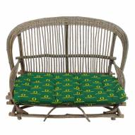 Oregon Ducks Settee Chair Cushion