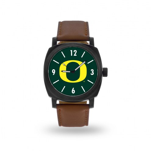 Oregon Ducks Sparo Men's Knight Watch
