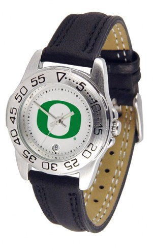 Oregon Ducks Sport Women's Watch