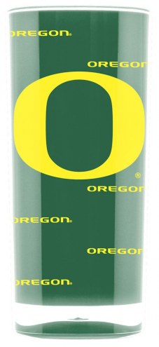 Oregon Ducks Square Tumbler