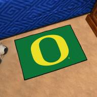 Oregon Ducks Starter Rug
