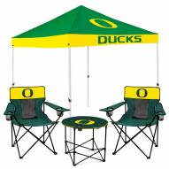 Oregon Ducks Tailgate Bundle