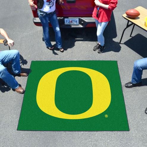 Oregon Ducks Tailgate Mat