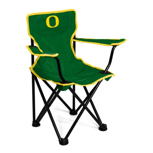 Oregon Ducks Toddler Folding Chair