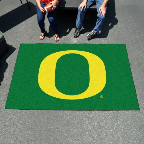 Oregon Ducks Ulti-Mat Area Rug