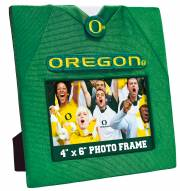 Oregon Ducks Uniformed Photo Frame