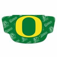 Oregon Ducks Face Mask Fan Gear