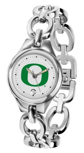 Oregon Ducks Women's Eclipse Watch