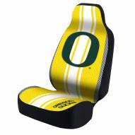 Oregon Ducks Yellow Universal Bucket Car Seat Cover