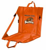 Oregon State Beavers Stadium Seat