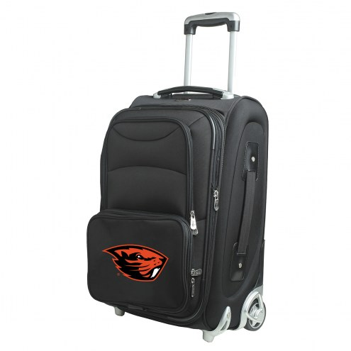 """Oregon State Beavers 21"""" Carry-On Luggage"""