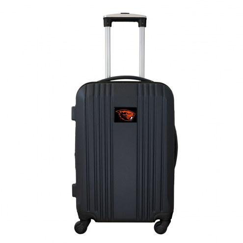"Oregon State Beavers 21"" Hardcase Luggage Carry-on Spinner"