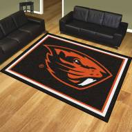 Oregon State Beavers 8' x 10' Area Rug