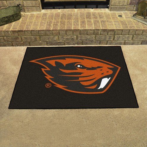 Oregon State Beavers All-Star Mat