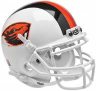 Oregon State Beavers Alternate 1 Schutt Mini Football Helmet