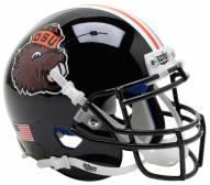 Oregon State Beavers Alternate 10 Schutt Mini Football Helmet