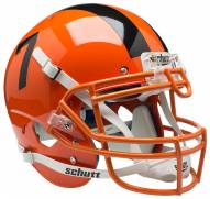 Oregon State Beavers Alternate 3 Schutt XP Authentic Full Size Football Helmet