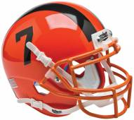 Oregon State Beavers Alternate 3 Schutt XP Collectible Full Size Football Helmet