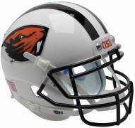 Oregon State Beavers Alternate 5 Schutt Mini Football Helmet