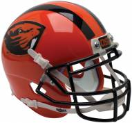 Oregon State Beavers Alternate 6 Schutt Mini Football Helmet