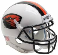 Oregon State Beavers Alternate 7 Schutt XP Authentic Full Size Football Helmet