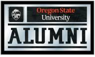 Oregon State Beavers Alumni Mirror