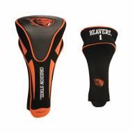 Oregon State Beavers Apex Golf Driver Headcover