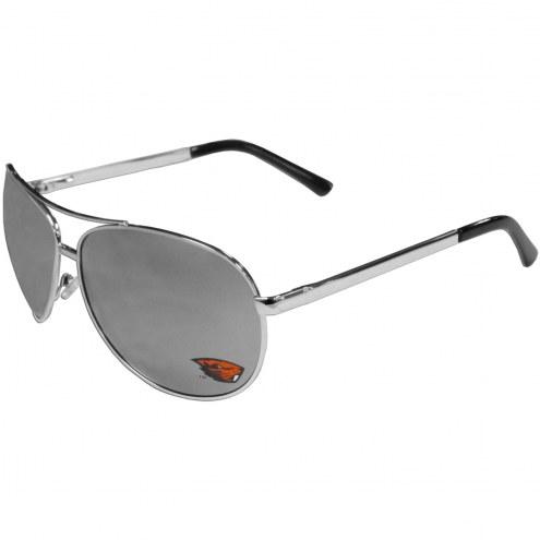 Oregon State Beavers Aviator Sunglasses