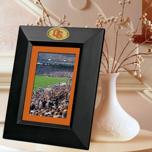 Oregon State Beavers Black Picture Frame