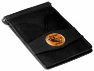 Oregon State Beavers Black Player's Wallet