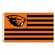 Oregon State Beavers Premium 3' x 5' Flag