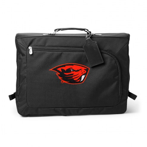 NCAA Oregon State Beavers Carry on Garment Bag