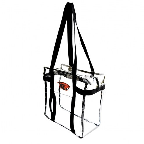 Oregon State Beavers Clear Tote Along
