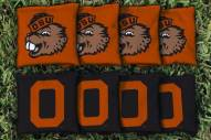 Oregon State Beavers College Vault Cornhole Bag Set